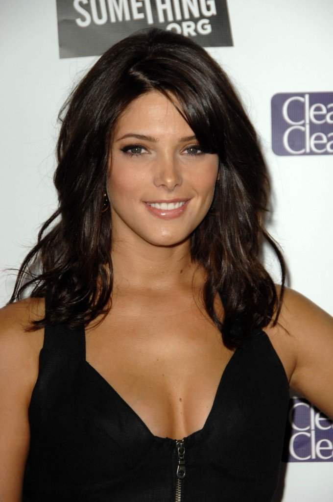 always beautiful ashley greene