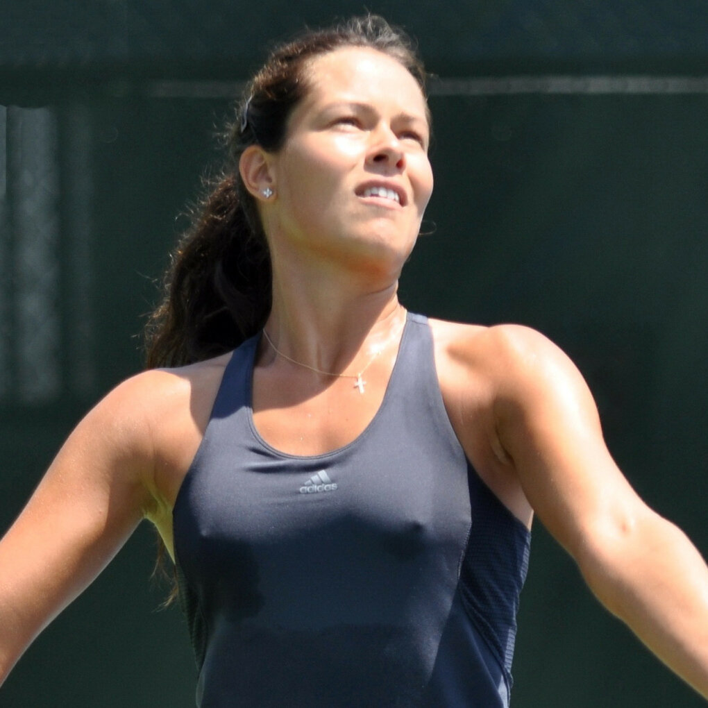 Ana Ivanovic Nue ana ivanovic is one of the sexiest tennis players out there