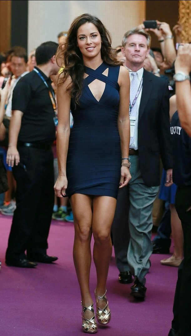 Ana Ivanovic Is One Of The Sexiest Tennis Players Out There 20 Photos Sharenatorsharenator
