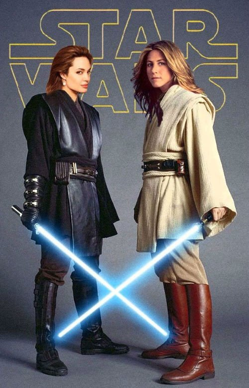 angelina jolie star wars