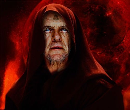 anthony hopkins star wars emperor