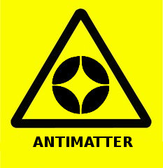 antimatter - warning signs of the future