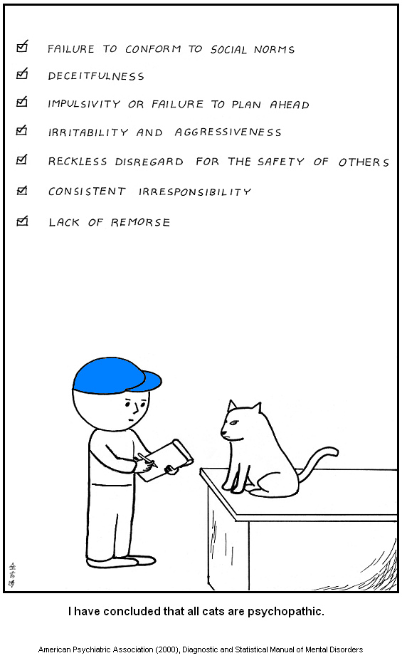 antisocial purrsonality disorder