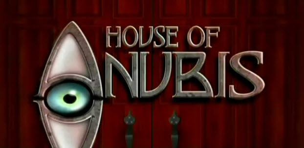 anubis3 - what is your fav tv show?