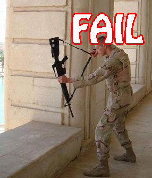 armyfail - huge funny pic collection
