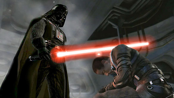 arts force unleashed