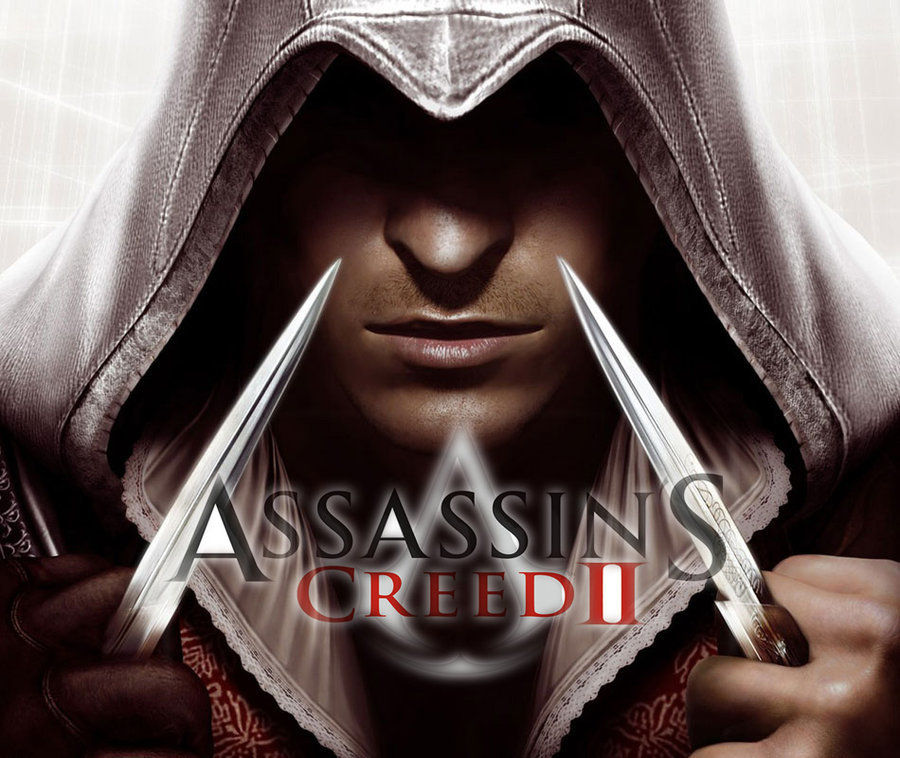 assassin creed wallpaper