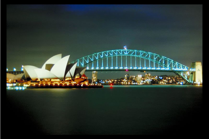 australia 1 - top five places in the world you want to go