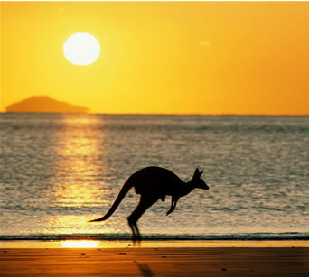 australia 3 - top five places in the world you want to go