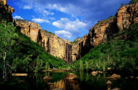 australia 4 - top five places in the world you want to go