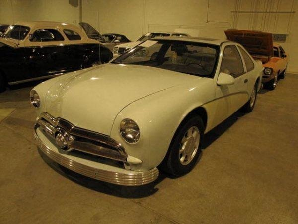 auto005 - $10 million collection of confiscated cars
