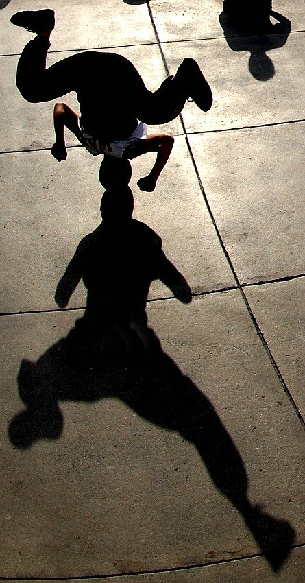 awesome shadows