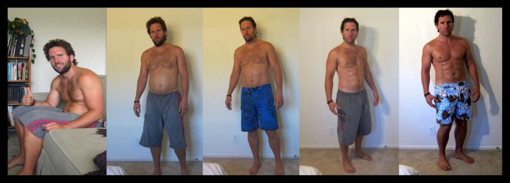 b - cruel reality: the truth behind the transformation photos