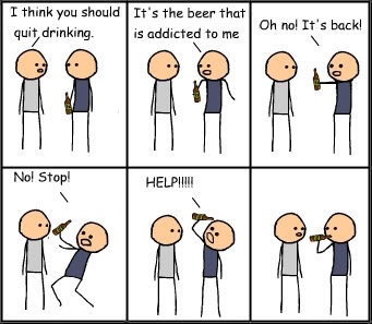 b - cyanide and happiness overload!!!