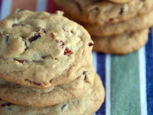 baconcookiesthick - bacon dessert recipes