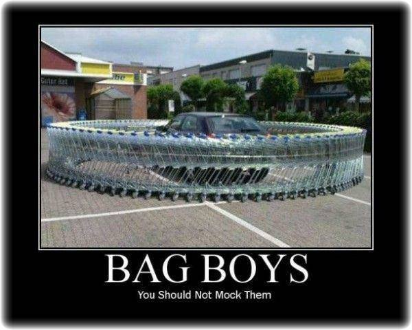 baggers - some real funny pictures