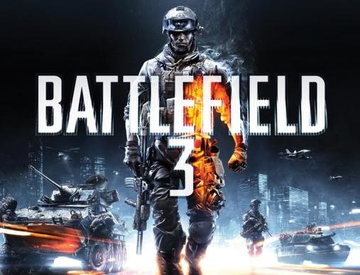 battlefield official