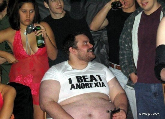 beat anorexia size
