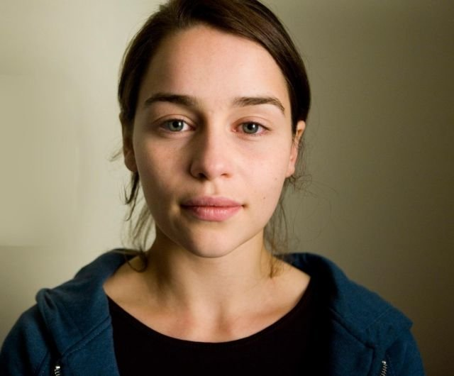 beautiful game thrones star without makeup