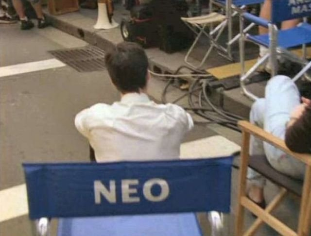 behind scenes famous movies