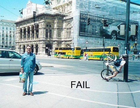 bicycle huge funny pic collection