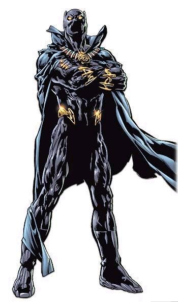 black20panther - what are your favorite marvel heroes/villains