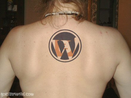 blogger tattoos picture