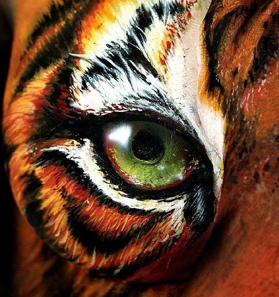 body art03 - awesome body art