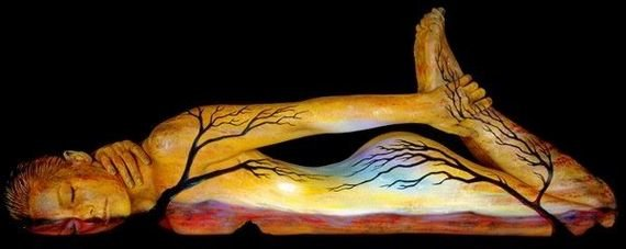 body art15 - awesome body art