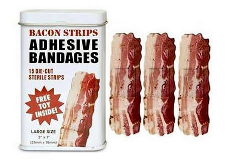 bp1 - bacon inspired products