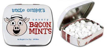 bp4 - bacon inspired products