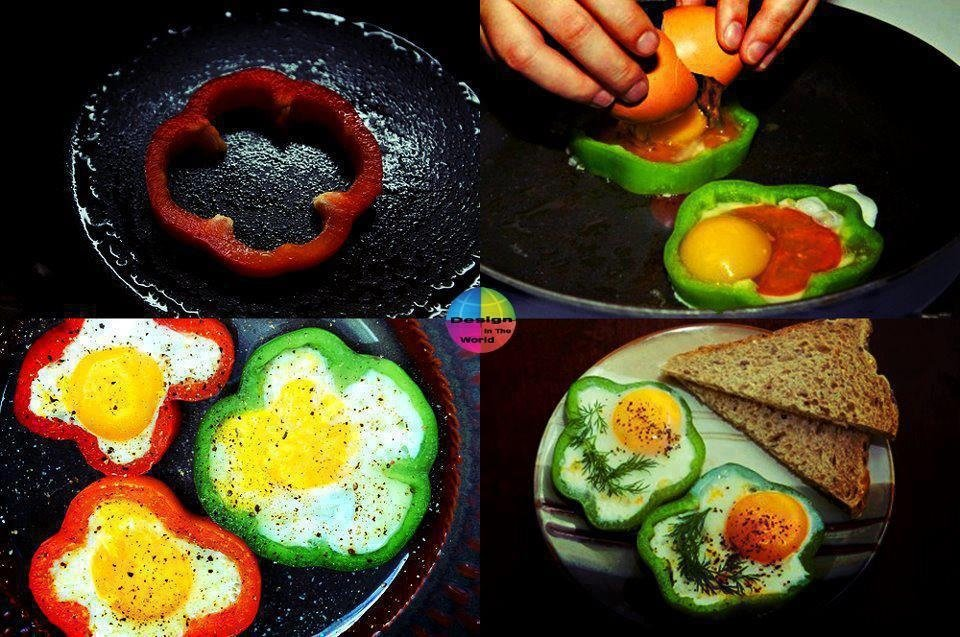 brilliant way make breakfast