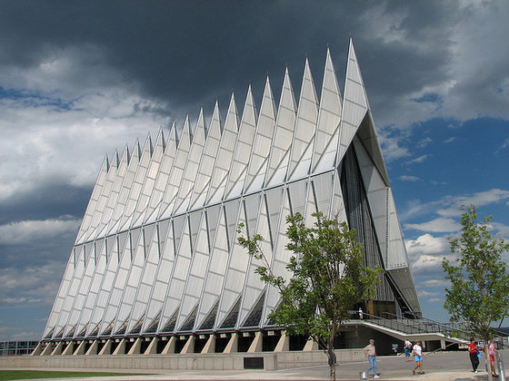 buildingsarc13 - most strange and unusual buildings around the world