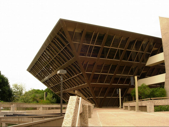buildingsarc17 - most strange and unusual buildings around the world
