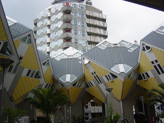 buildingsarc19 - most strange and unusual buildings around the world