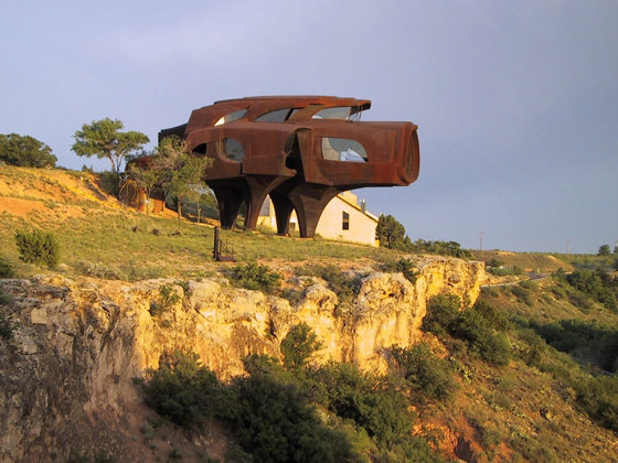 buildingsarc31 - most strange and unusual buildings around the world