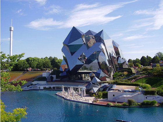 buildingsarc34 - most strange and unusual buildings around the world