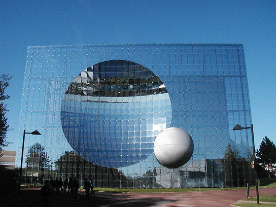 buildingsarc38 - most strange and unusual buildings around the world
