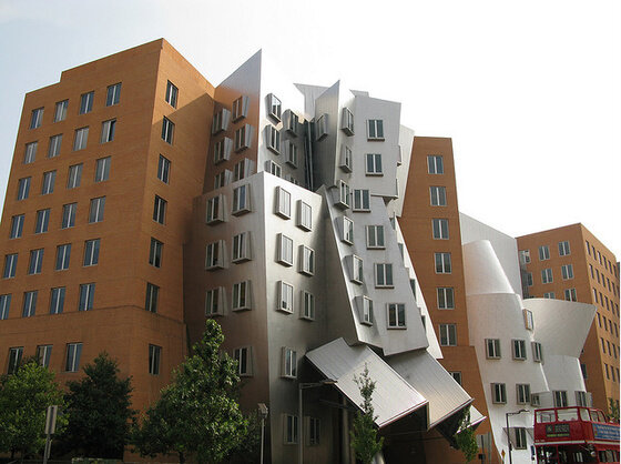buildingsarc44 - most strange and unusual buildings around the world