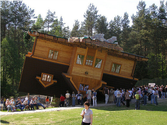 buildingsarc5 - most strange and unusual buildings around the world