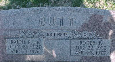 buttbrothers - funny tombstones