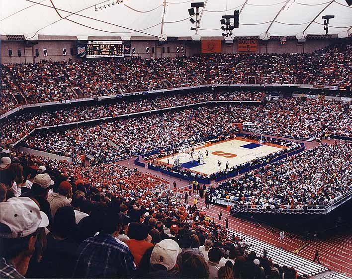 c1 - the carrier dome