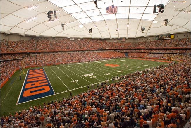 c2 - the carrier dome