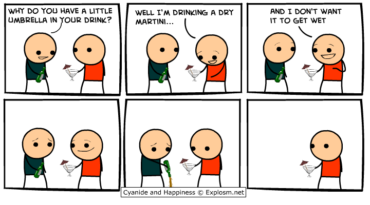 c3 - cyanide and happiness