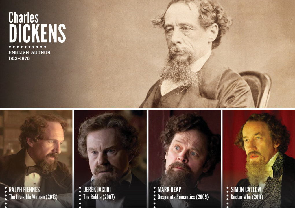 c9fveck - historical figures as portrayed in film and tv