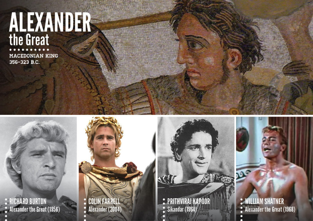 cfsacla - historical figures as portrayed in film and tv