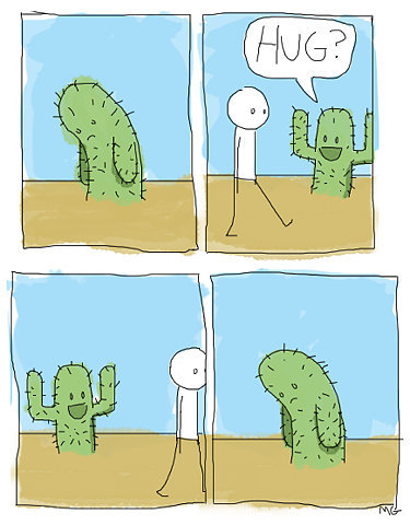 cactus - i did it for the lolz