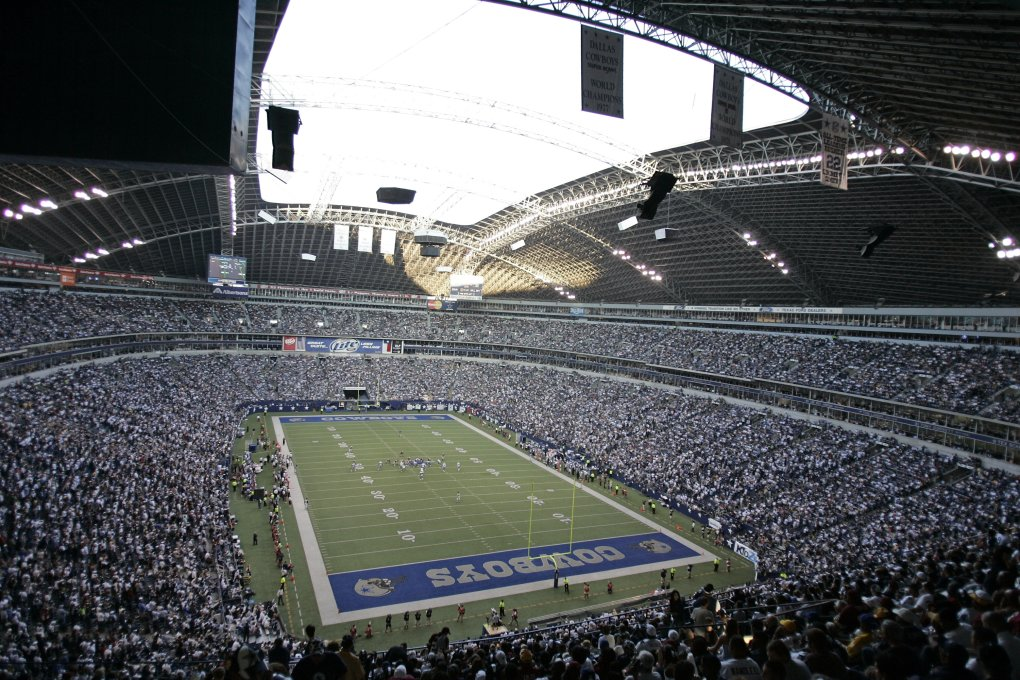 cb1 - cowboys stadium