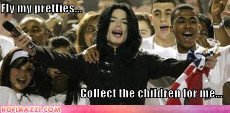 celebrity pictures jackson collect children