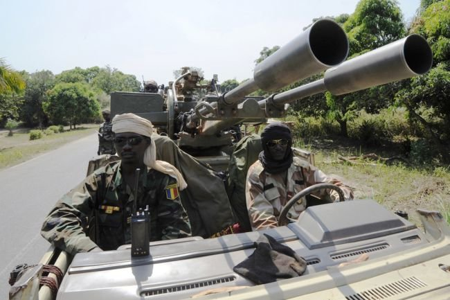 central african republic rebels agree talks